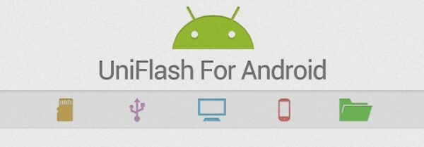 Uniflash For Android 21