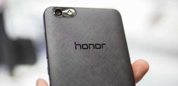 Honor 4x Che1-CL20
