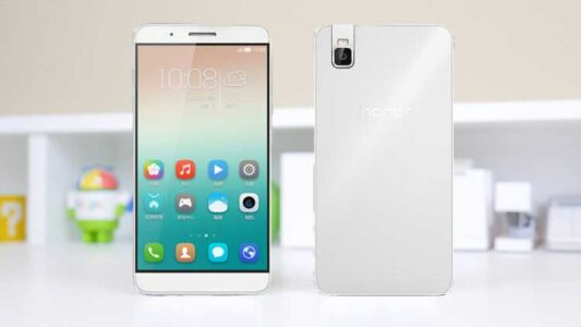 Honor 7i ATH-CL00